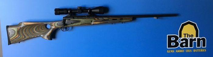 New Centerfire & Rimfire Rifles | Firearms dealer Toowoomba